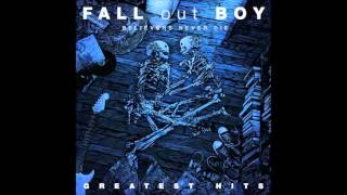 Light Em Up Fall Out Boy