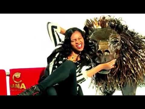 Nyaradzo Nhongonhema NAMA video profile