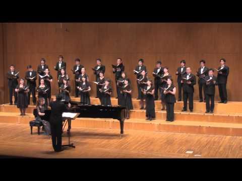 歌おうNIPPON-前へ(佐藤賢太郎:曲)ピアノ伴奏混声4部