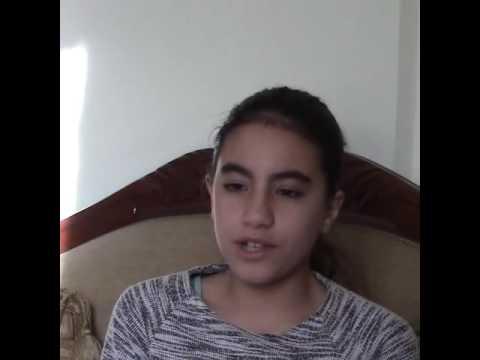 لين الحايك الغناء:ابعاد كنتم