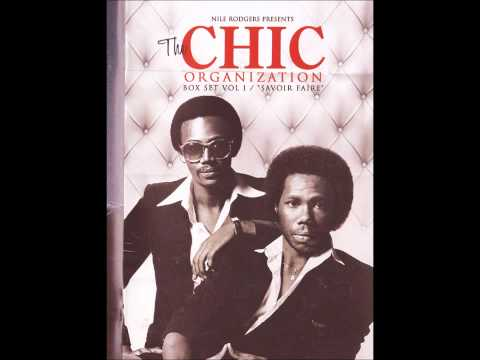Chic  I Want Your Love Dimitri From Paris Remix