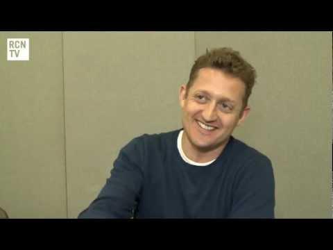 Bill & Ted 3 Alex Winters Interview