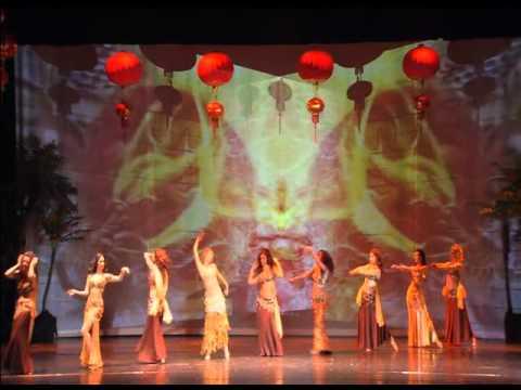 Bellydance Superstars - Spectacle de Shanghai 16