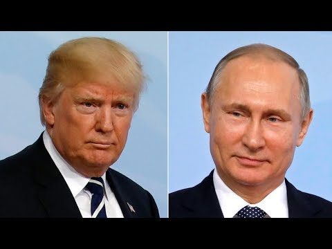 Putin discusses Israel-Palestine conflict with Trump via phone