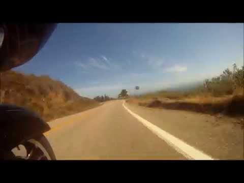 Trip through Big Sur filmed with my GoPro