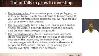 Growth Investing: Against the Tide of History