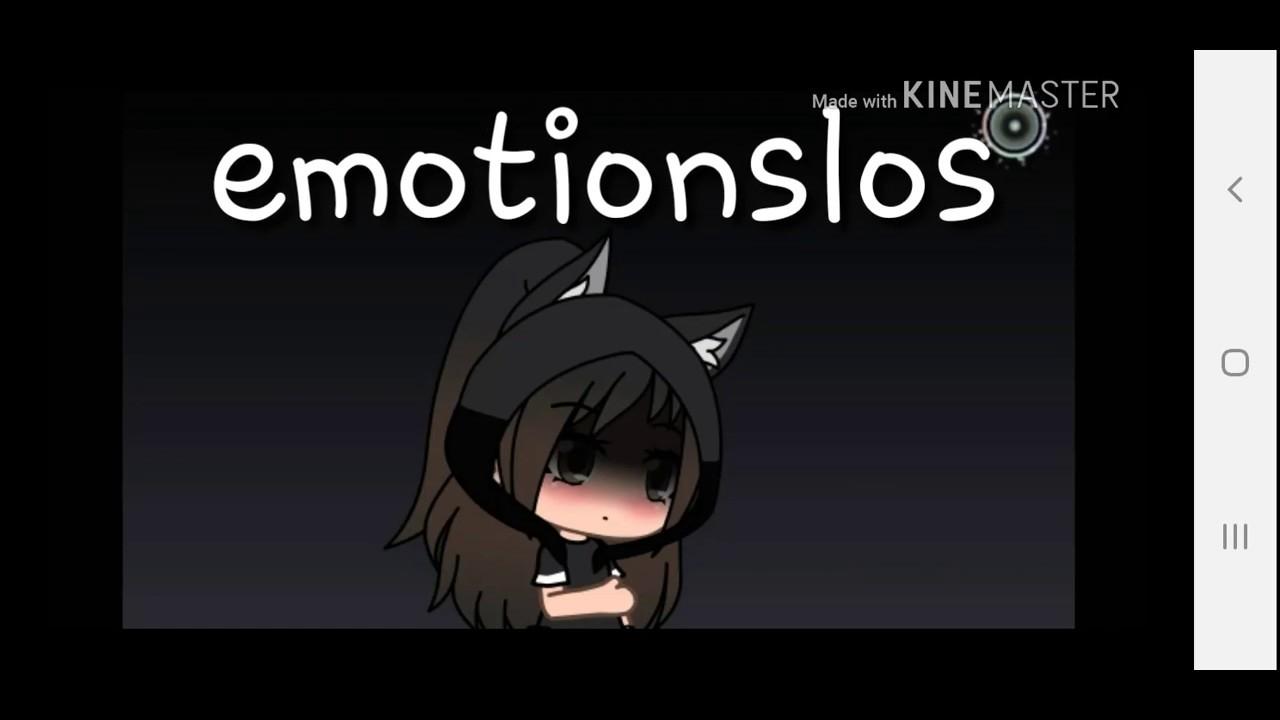 Emotionslos