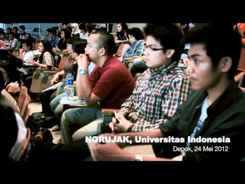 Jakarta Baru The Movie HD