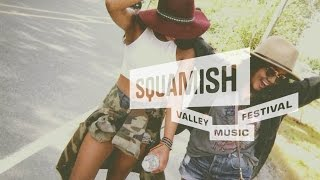 Video Squamish Valley Music Festival 2015 - #SVMF download MP3, 3GP, MP4, WEBM, AVI, FLV Juni 2018