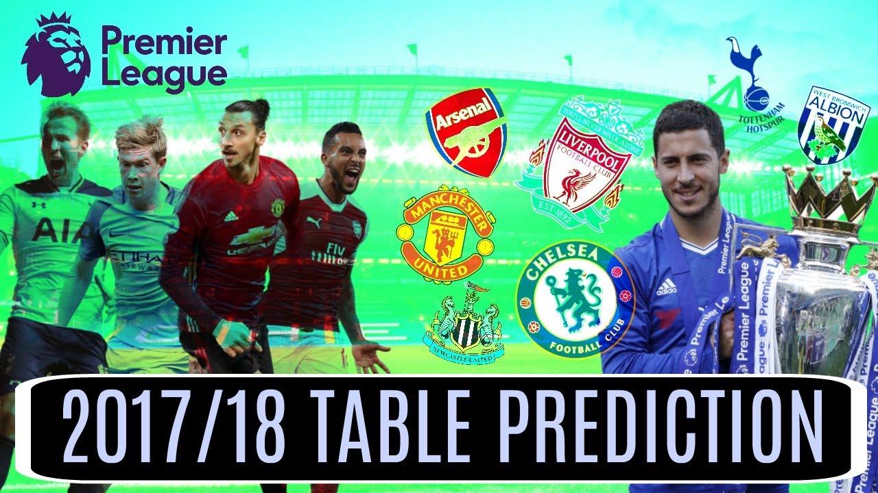England premier league 1 predictions basgh us