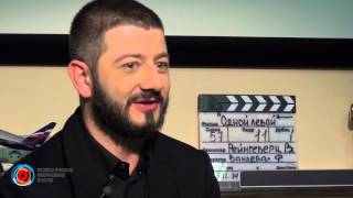 Михаил Галустян - армянин до мозга костей.