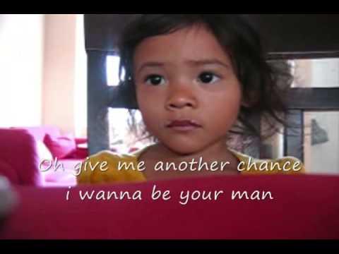 Can You Help Me - Usher Karaoke