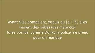 Niska - Tuba Life ft. Booba (Lyrics) Paroles