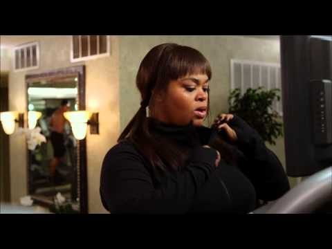 Baggage Claim: Treadmill 2013 Movie
