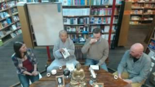 Презентация книги Наставника Шэн-яня «Мудрость Чань»