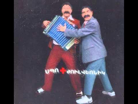 Mark Saghatelyan & Aramo - ,,SOVETSKIY,,