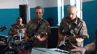 Крымские ополченцы сыграли саундтрек из «Игры Престолов»