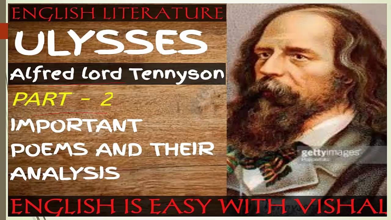 ulysses analysis