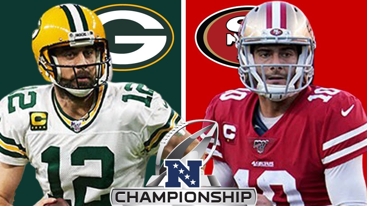 Packers vs. 49ers: Live Score and Updates