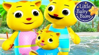 Nursery Rhyme Videos | *Volume-20* | Compilation from LittleBabyBum! | Live Stream!