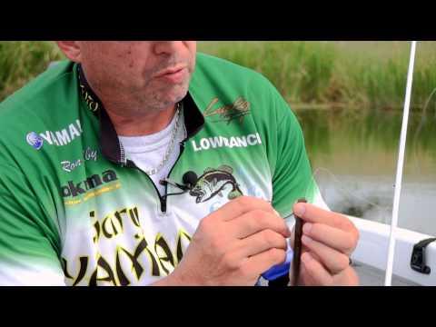 Rigging Tips For The Yamamoto Senko