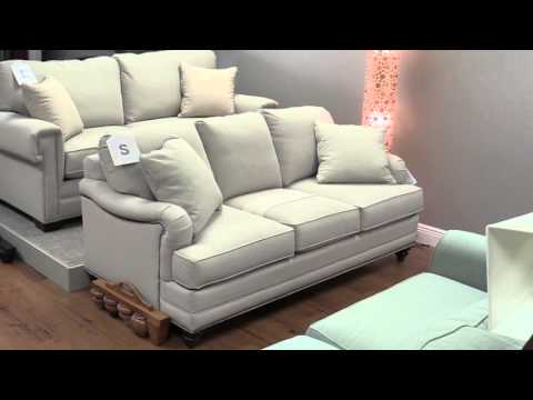 Bassett Custom Furniture Couch Sofa Loveseat Recliners Pinellas Park Fl