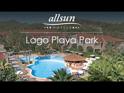 Allsun Hotel Lago Playa Park Video
