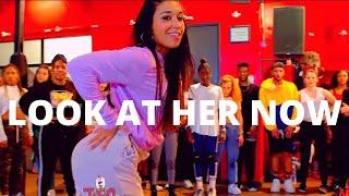 Look At Her Now - Selena Gomez DANCE VIDEO | Dana Alexa Choreography