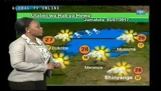 LIVE: Taarifa ya Habari Kutoka TBC 1 (Julai 2- Usiku)