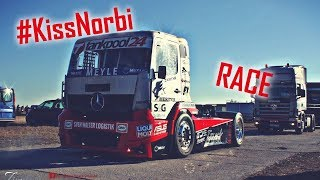 LOUD Mercedes-Benz Racing Truck ( tankpool24 )