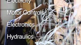Industrial Electricity and Plant Maintenance