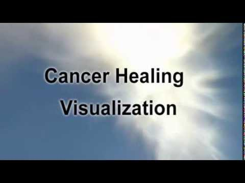 Cancer Healing Visualization  / Guided Meditation