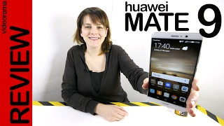 huawei mate 9 review en espaol   4k uhd