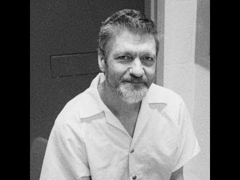 Ted Kaczynski (UNABOMBER) - Serial Killer Documentary