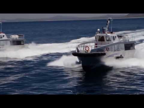 Veecraft 20m Crew Transfer Vessels