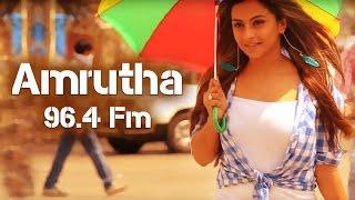 amrutha 96 4 fm new telugu short film 2015    presented by iqlik