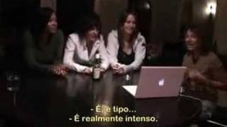 Repeat youtube video The L Word s04e12 podcast - Legendado em português
