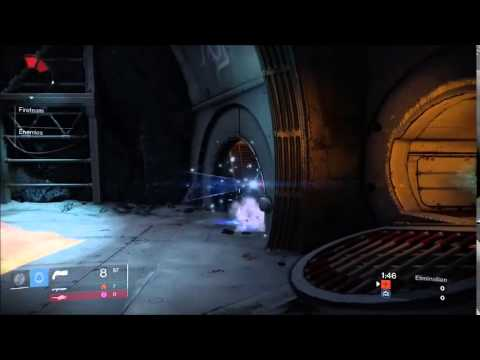 Trials of Osiris Ranked #1 Player The Three Bs