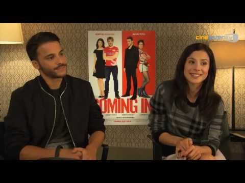 """Coming In""-Interview mit Kostja Ullmann & Aylin Tezel"