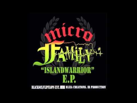 Micro Family - Island Warrior