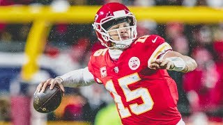 Download Patrick Mahomes' Top 24 Throws (So Far) Mp3 and Videos
