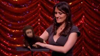 Nina Conti - Talk To The Hand [Full Stand-up Show]