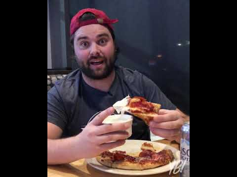 Ranch Rangler Review - Boston's Pizza