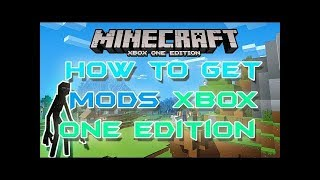 How To Get Mods Xbox