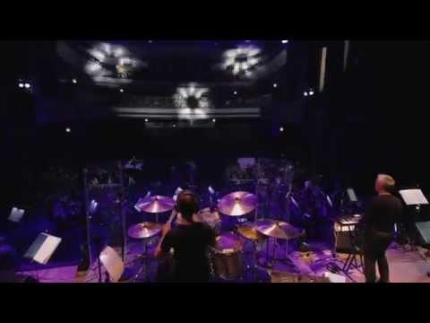 Prime Orchestra - Kashmir (Led Zeppelin Orchestra Cover)