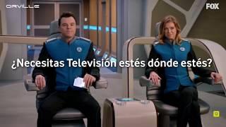 Vodafone Televisión - TV Online