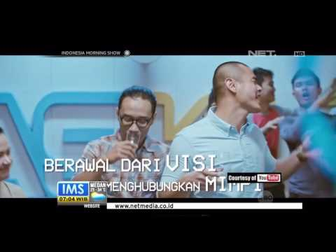 Trailer Film Kaskus: Sundul Gan