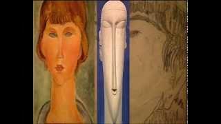 Modigliani y su tiempo.