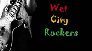 Wet City Rockers-Folly Tricktion