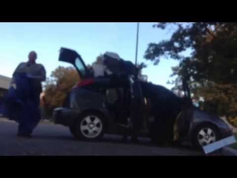 Drug Dog tested positive on my car; search of Ford Focus in Hyrum, Utah
